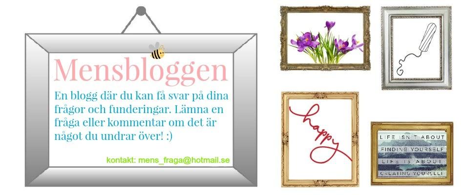mensbloggen